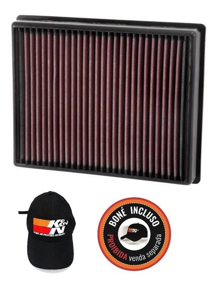 Filtro De Ar Inbox K&n Bmw F30 320i 328i 116i 118i 33-2990