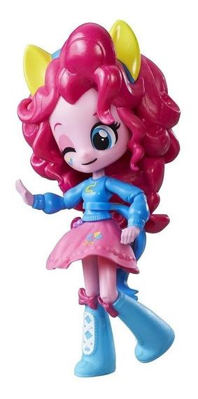 Mini Boneca My Little Pony Equestria Girl - Pinkie Pie