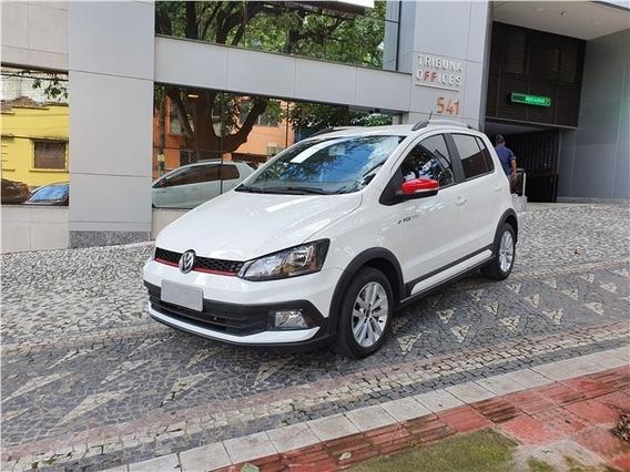Volkswagen Fox 1.6 Msi Pepper 16v Flex 4p Automatizado