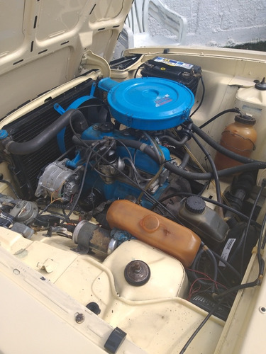 Ford Corcel 2 Corcel Luxo