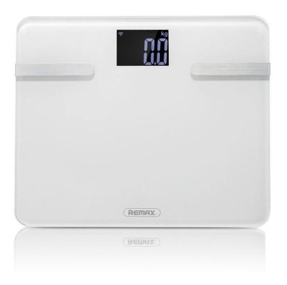 Bascula Inteligente Remax Rl-lf02 Smart Weight Body Scale