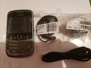 Blackberry Curve 9360 Violeta Telcel Envió Incluido