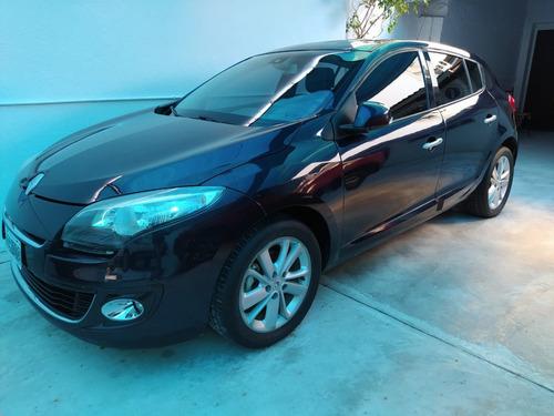 Renault Megane Iii 2.0 16v Luxe 2014 Exelente Estado De Uso