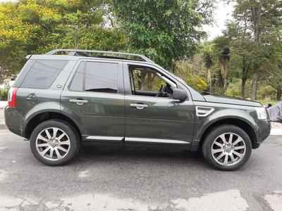 Land Rover Freelander Hse 2009