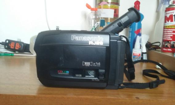 Filmadora Panassonic Rj26