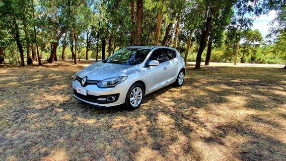 Renault Megane Lii