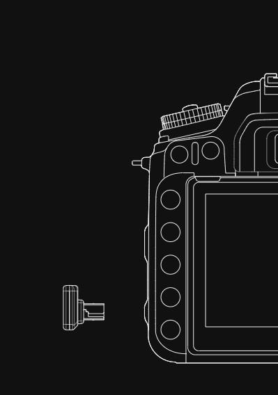 Foolography - Unleashed -controle Dslr Nikon Pelo Smartphone