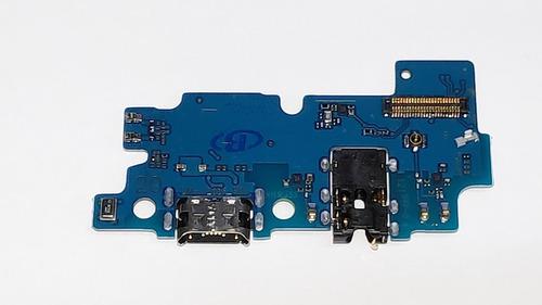 Placa De Carga Samsung A 20 / Mrtecnología