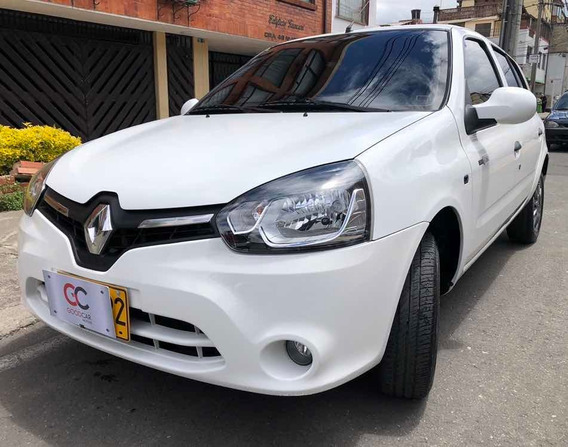 Renault Clio Style 1200 Night&day