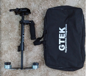 Steadicam Linecam Hd-1000 Gtek + Bolsa De Brinde