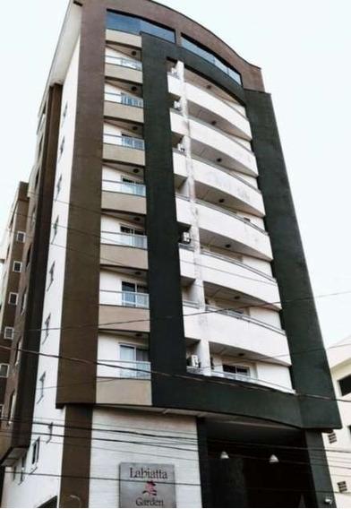 Apartamento No Bom Retiro | 01 Suíte + 01 Dormitório | Andar Alto | Estuda Permuta - Sa01467 - 68110254