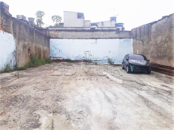 Terreno - Cidade Sao Jorge - Ref: 24585 - V-24585