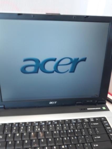 Acer Aspire 3000 Sempron 2800+ 1,6 Ghz (com Brinde)