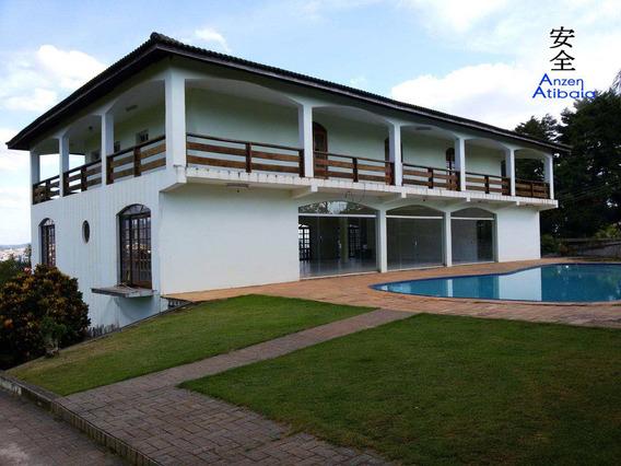 Chácara, Campos De Atibaia, Atibaia - R$ 700.000,00, 0m² - Codigo: 1565 - V1565
