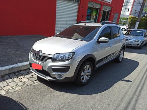 Renault Sandero Stepeway 1.6