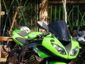 Kawasaki Ninja Zx-6r 600cc