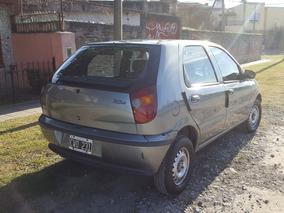 Fiat Palio 1.6 / 5 Puertas