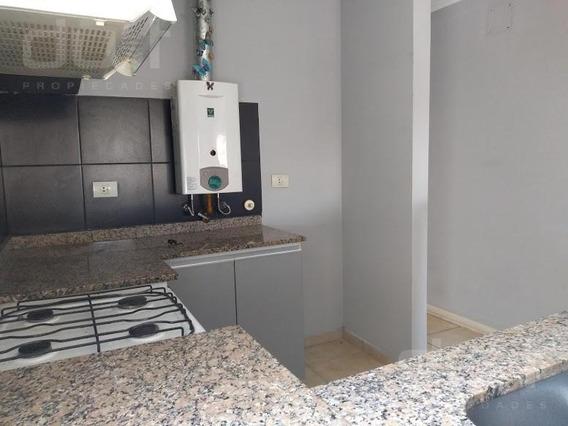 Departamento En Venta 1 Dormitorio, Balcón, Centro, Córdoba, Apto Crédito