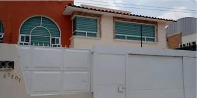 Se Vende Hermosa Casa Nueva En Casa Blanca Metepec