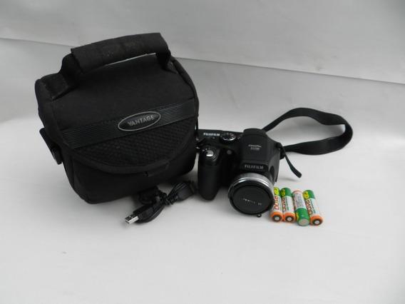 Camara De Fotos Fujifilm Finepix S700 Funcionando Aps