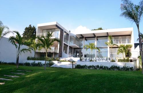 Imagen 1 de 14 de Casa En Privada En Jardines De Delicias / Cuernavaca - Roq-823-cp