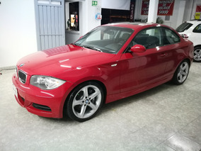 Bmw Serie 1 3.0 Coupe 135ia At