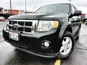 Ford Escape Xlt Premium At 2010