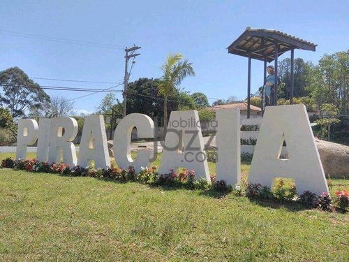 Imagem 1 de 6 de Terreno À Venda, 140 M² Por R$ 85.000,00 - Residencial Jardim Helena - Piracaia/sp - Te1678