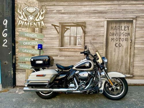 Imagem 1 de 15 de Harley Davidson Road King Classic