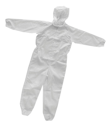 Vestuário Protetor Anti-desgaste Da Proteção Do Branco
