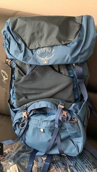 Osprey Youth Ace, Morral Para Viaje O Acampar. Oferta