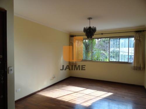 Apartamento Padrão Com 3 Dormitórios Sendo 1 Suite E 1 Vaga. - Ja16651