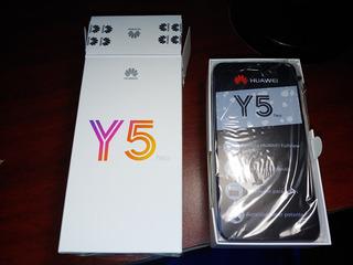 Celular Huawei Y5 Telcel