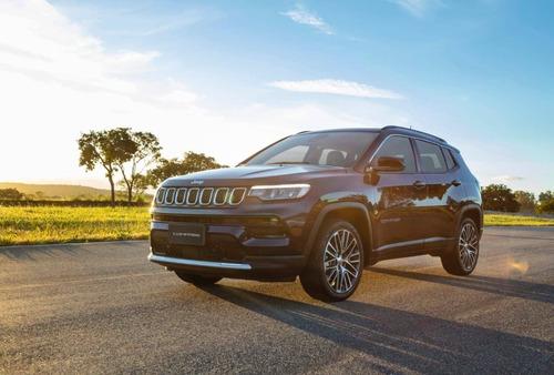 Jeep Compass Limited 1.3 Turbo 2022 | Zucchino Motors