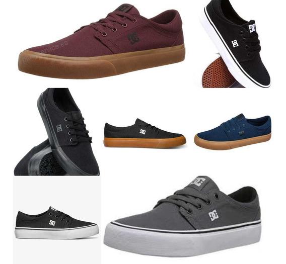 *~*zapatos Dc Trase Tx *~*