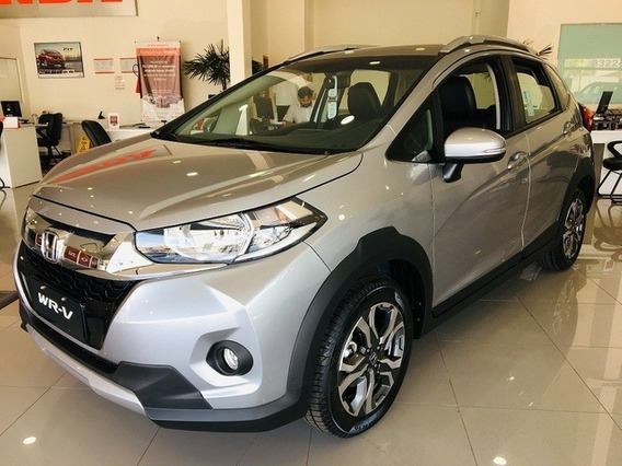 Honda Wr-v 1.5 Exl 16v Flex Aut