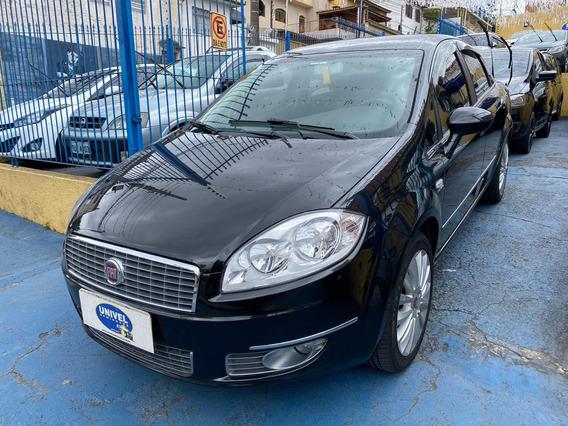 Fiat Linea 1.8 Essence Dualogic!!! Oportunidade!!!