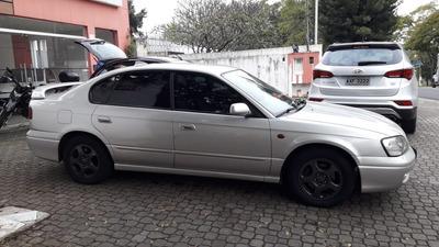 Subaru Legacy Automático 2000