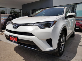 Toyota Rav4 2.5 Xle 4wd At