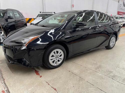 Imagen 1 de 14 de Toyota Prius 1.8  Cvt Hybrido 2017