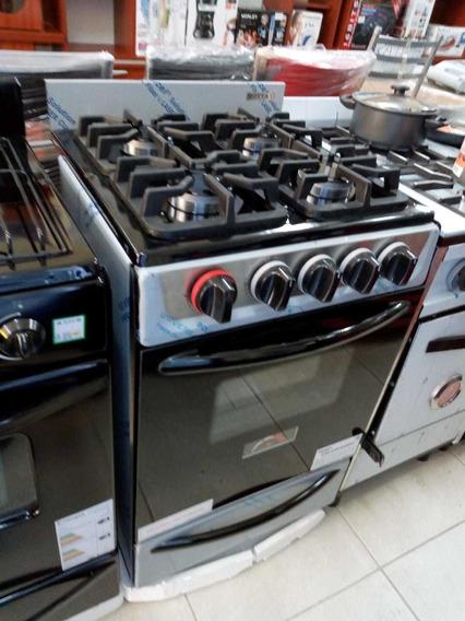 Cocina Pro520 Semi Industrial