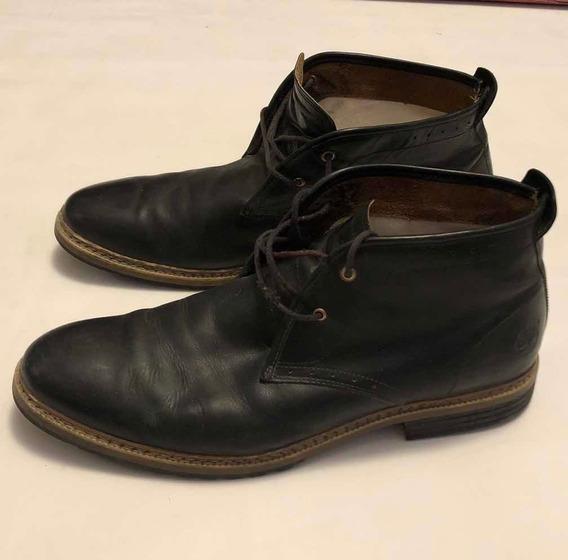 Zapatos Botas Timberland Borcegos Cuero Talle Us13 Uk12.5