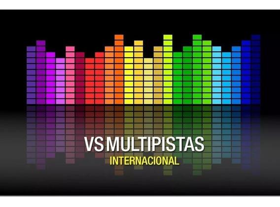 Promoção Vs Aberto Pop Rock Internacional Multipista