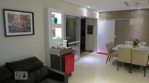 Apartamento À Venda - Vila Andrade, 3 Quartos,  142 - S893076141