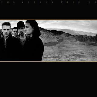 U2 - The Joshua Tree Vinilo Doble Nuevo Y Sellado Obivinilos