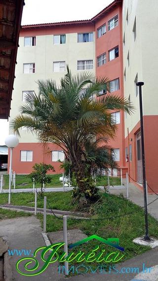 Apartamento Com 2 Quartos. Peruíbe/sp