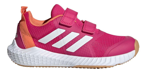 Zapatillas adidas Fortagym Cf Kids-g27200- adidas Performanc