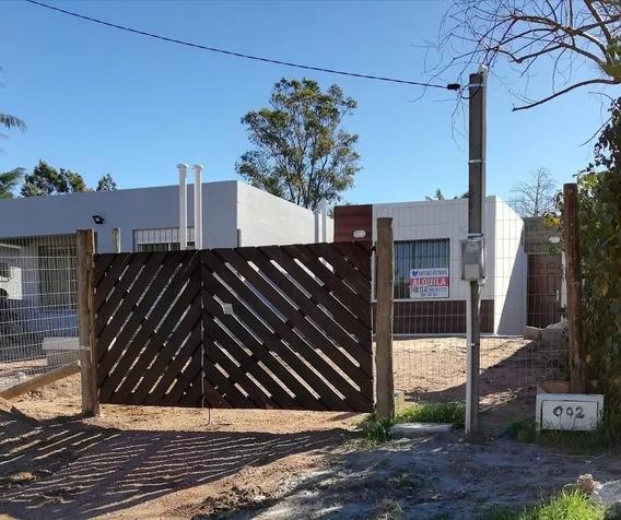 Casa Ph Indep C/ Parrillero + Patio Y Entrada Para Auto!