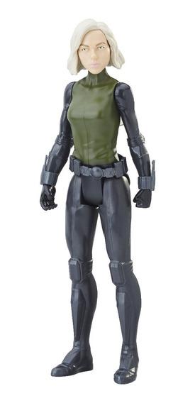Marvel Avengers Figura De Black Widow 12 Pulgadas