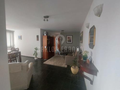 Imagem 1 de 15 de Imóvel 3 Dormitórios Sendo 1 Suíte Na Vila Mariana! - Cf65016